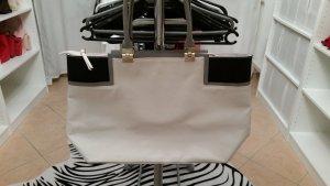 Edle H&M Handtasche Weiß