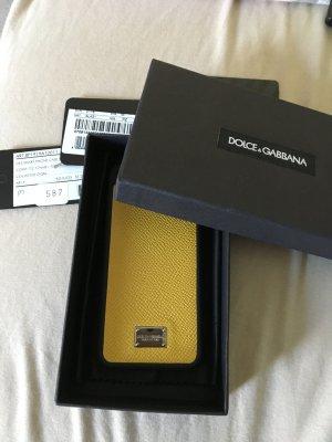 Edle Handy Case von Dolce &Gabbana iPhone 5/5s