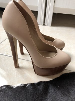 Edle high heels Buffalo wie neu