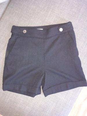 edle Highwaist Shorts