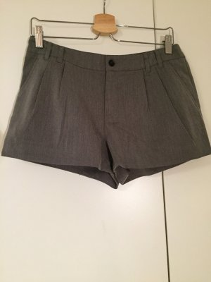 H&M Short moulant gris