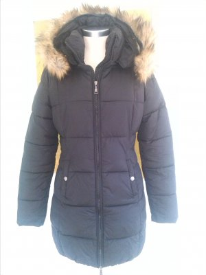 Veste d'hiver noir