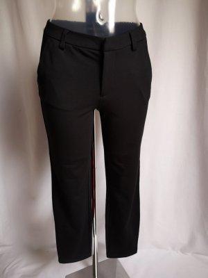 Only Pantalone da abito nero