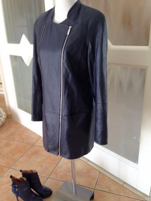 Edle Lammnappajacke/ Mantel von Blacky Dress