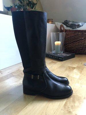 Marc O'Polo Jackboots black