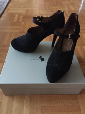edle #Lola Cruz Highheels Gr. 39/40 - Top Zustand