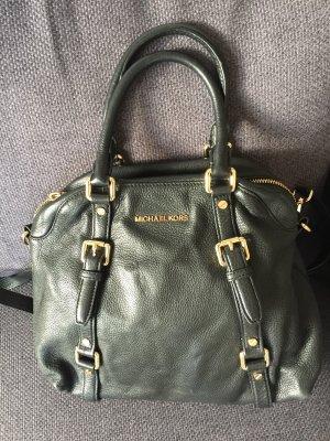 Michael Kors Bowling Bag black