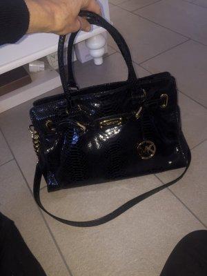Edle  Michael Kors  Luxusleder-Handtasche   NEU
