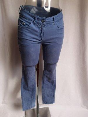 Stehmann Jeans slim multicolore