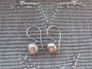 edle Ohrringe aus 925 Sterlingsilber nur wenig getragen