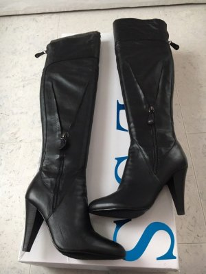 Edle Overknees von Guess