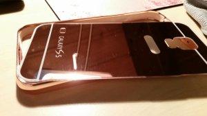 Hoesje voor mobiele telefoons veelkleurig kunststof