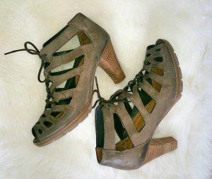 Edle Sandalette von Paul Green
