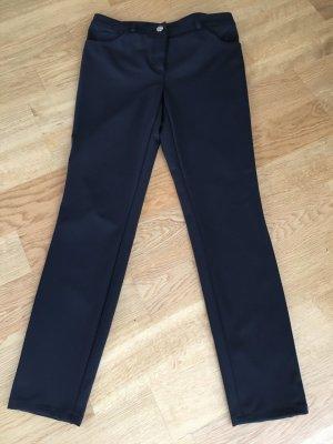 Escada Five-Pocket Trousers black