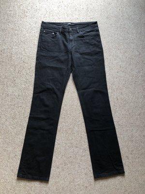 Edle, schwarze Closed Jeans