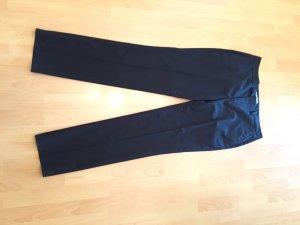 Edle schwarze Hose
