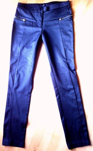 Edle schwarze Hose von Vero Moda in Größe 38