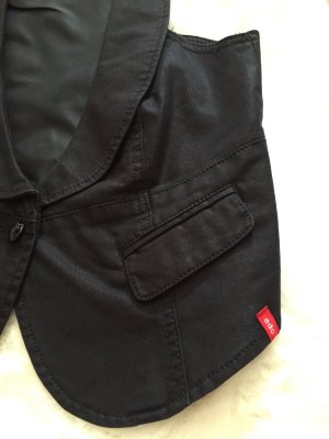 edc by Esprit Denim Vest black