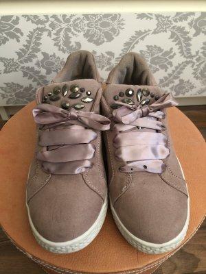 Edle Sneaker