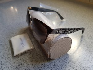 Edle Sonnenbrille Jimmy Choo Original