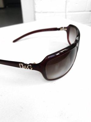 Edle Sonnenbrille von Dolce & Gabbana