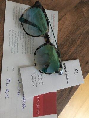 Edle Sonnenbrille von etnia Barcelona