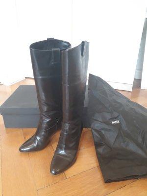 Edle Stiefel von Hugo Boss
