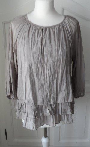Colloseum Tunique-blouse beige