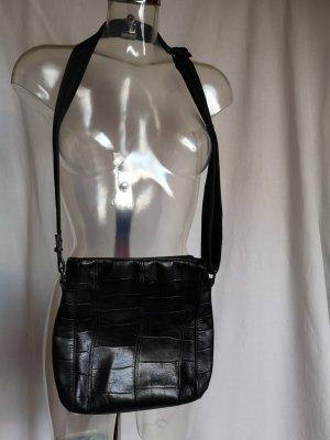 Aigner Gekruiste tas zwart