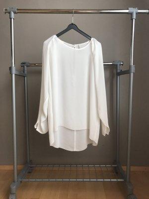 Edle weiße Bluse von Imperial