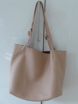 Coccinelle Shopper multicolored leather