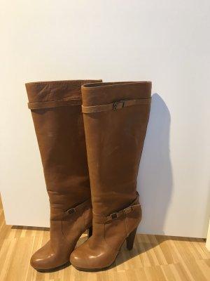 Edler ASH Lederstiefel / Größe 37 / selten getragen