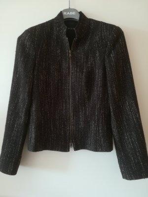 Edler Blazer, 100 % KUSCHELIGE Wolle, EDELMARKE RIANI, leicht tailliert, Gr. 36
