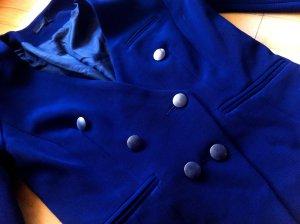 Edler Blazer in einem tollem Blau-Ton