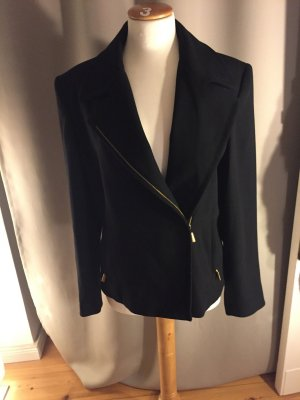 Edler Blazer in schwarz von Betty Barcley