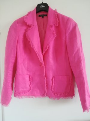 Fenn Wright Manson Tweed Blazer pink