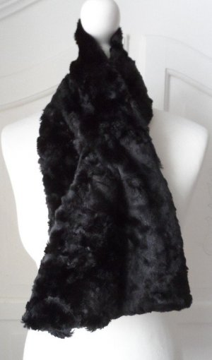 Esprit Sciarpa nero