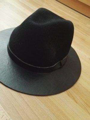 H&M Chapeau noir