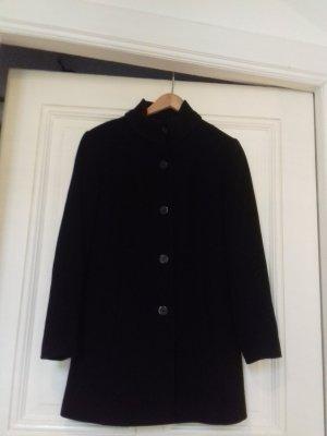 Avitano Manteau d'hiver noir