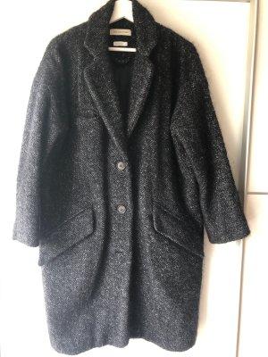 Isabel Marant Étoile Oversized Coat multicolored