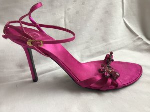 Escada High Heel Sandal pink