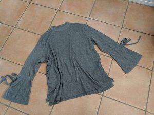 Bodyflirt Jersey largo gris oscuro