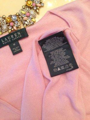 Edler Pullover von Ralph Lauren aus Seide und Cashmire