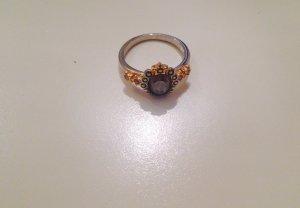 Edler Ring von Swarovski, Größe 55