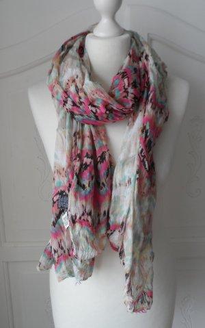 edler Schal von MAYA (aus Dänemark) nur sehr wenig getragen