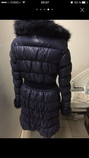 Edler schimmernder Winter Mantel von APART