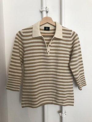 Edler Schurwolle Pullover von Bogner