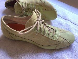 Attilio giusti leombruni Lace-Up Sneaker multicolored