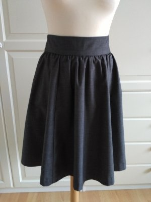 H&M Circle Skirt multicolored mixture fibre