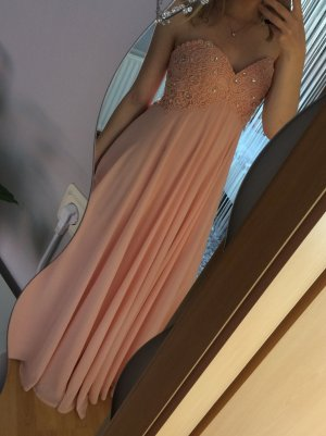 Edles Abendkleid Bodenlang